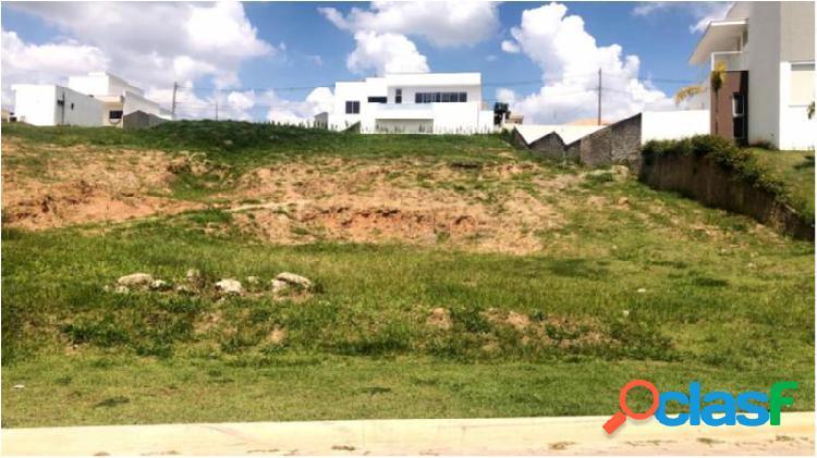 Terreno com 980 m2 em araçoiaba da serra - rio verde por 200 mil à venda