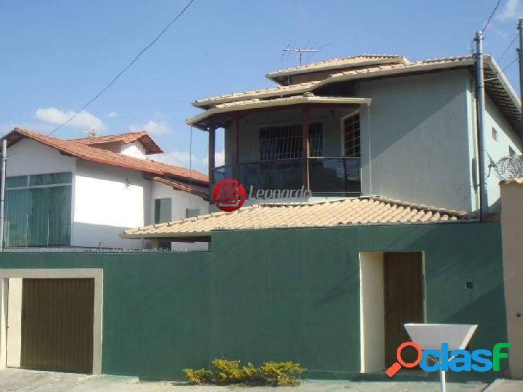 Casa 4 quartos com suíte e churrasqueira no bairro xangri la