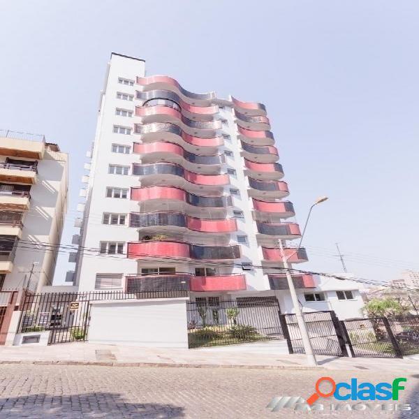 Apartamento centro c/ terraço (residencial huayra)