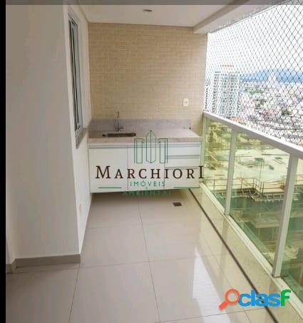 Apartamento 2 suites varanda gourmet em iatapuã