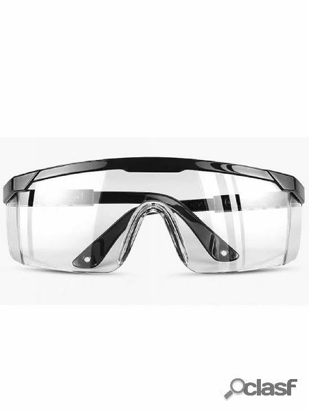 Óculos de segurança óculos de proteção anti nevoeiro óculos de proteção à prova de respingos lentes óculos de proteção para os olhos