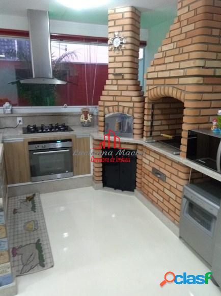 Casa condomínio terra nova 03 dormitórios wanel ville