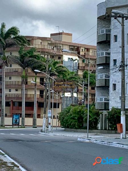 Apartamento 4 quartos; 2, suites, praia do forte, cabo frio-rj