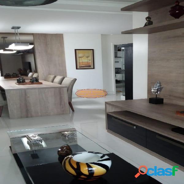 Apartamento com 3 quartos, 1 suite, condomínio real tower