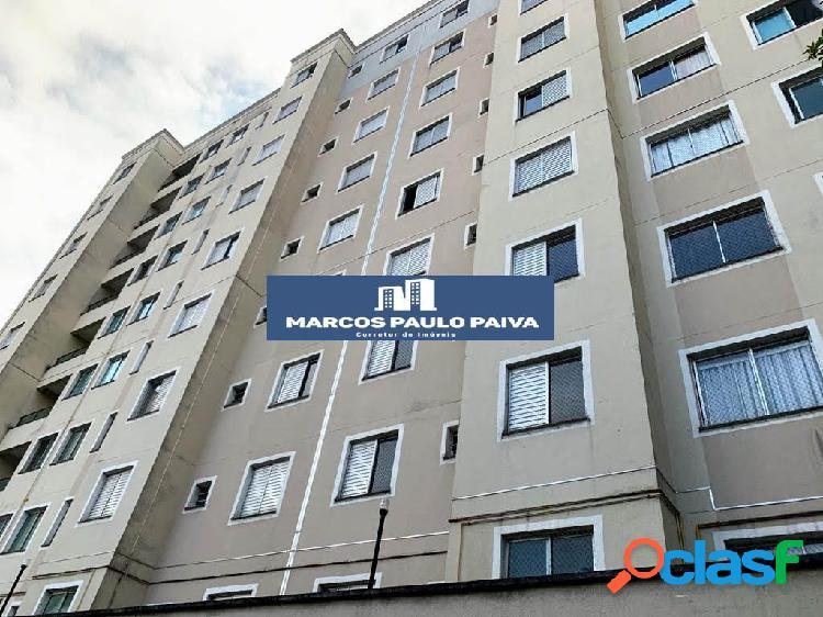 Apartamento são paulo no spazio san firmino com 45 m² 2 dorms 1 vaga limão
