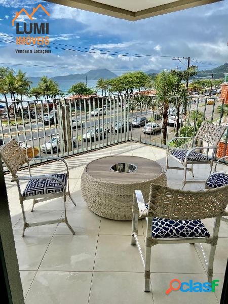 Praia grande, apartamento a venda, alto padrão, 03 suítes.