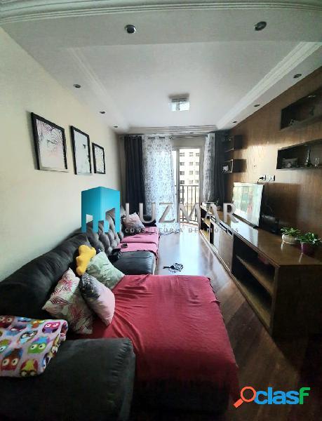 Oportunidade apartamento com três dormitórios- horto do ypê - parque munhoz