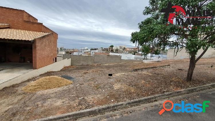 Terreno no condominio reserva da mata 250 mt² - monte mor
