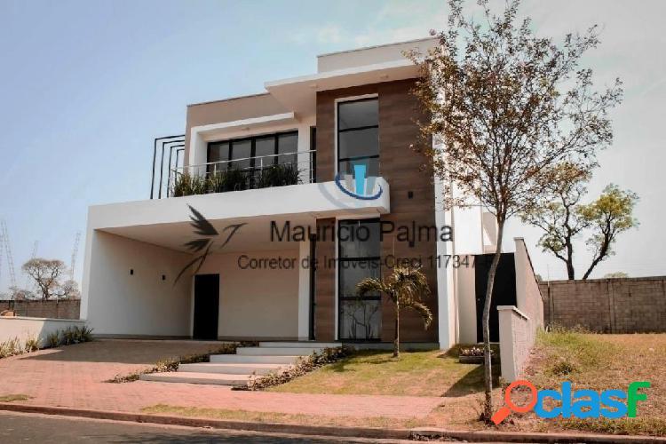 Casa em condomínio - condomínio residencial damha iii