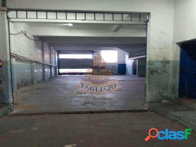 Galpão 1100 m2 proximo ao metro carrão