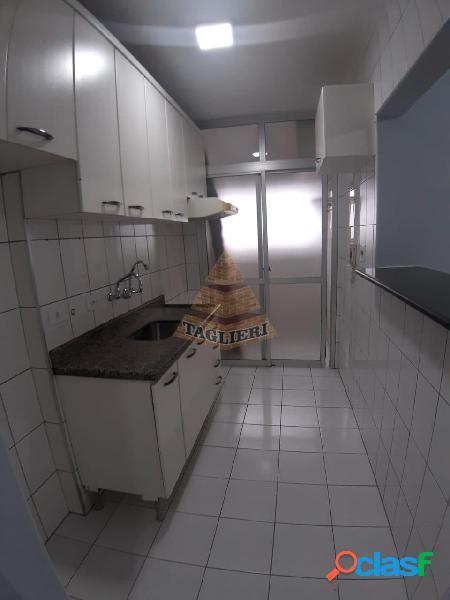 Cozinha americana com2 dormitórios com móveis planejados - penha