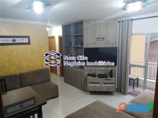 Apartamento 02 dormitórios - próximo novo shopping jd. oriente/shibata