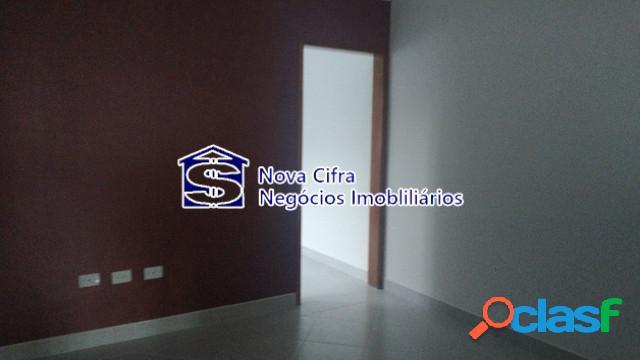 Casa térrea nova no jd. satélite 02 dorms (1 suíte)