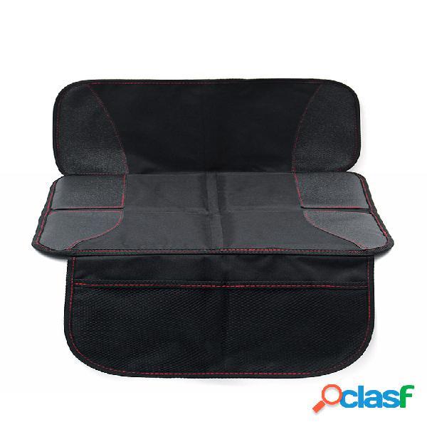 Antiderrapante bebê criança infantil cadeira de carro protetor tapete capa de almofada pano oxford
