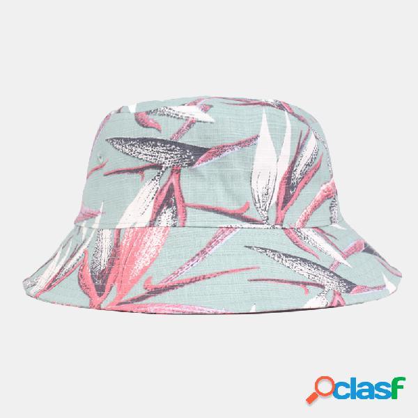 Mulheres homens camuflagem cap balde pescador chapéu viseira viagem ao ar livre chapéu