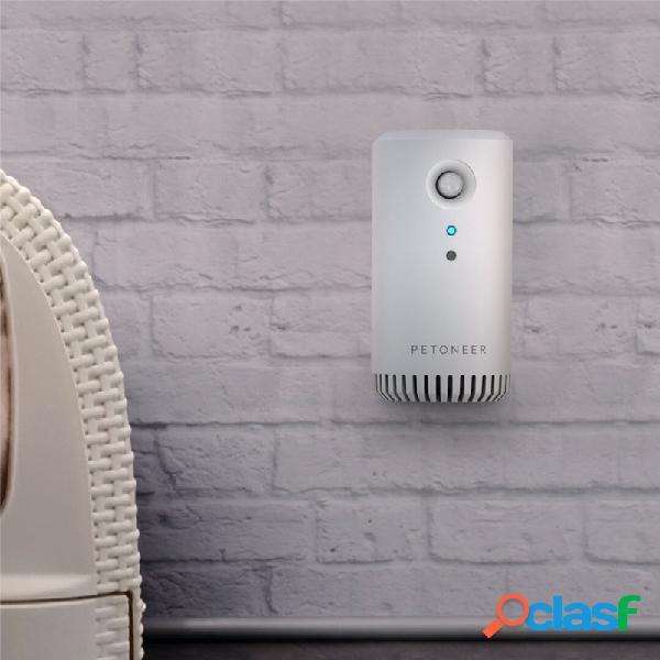 Smart odor eliminator pet purificador de ar multi-função, ambientador, esterilizador, desodorizador