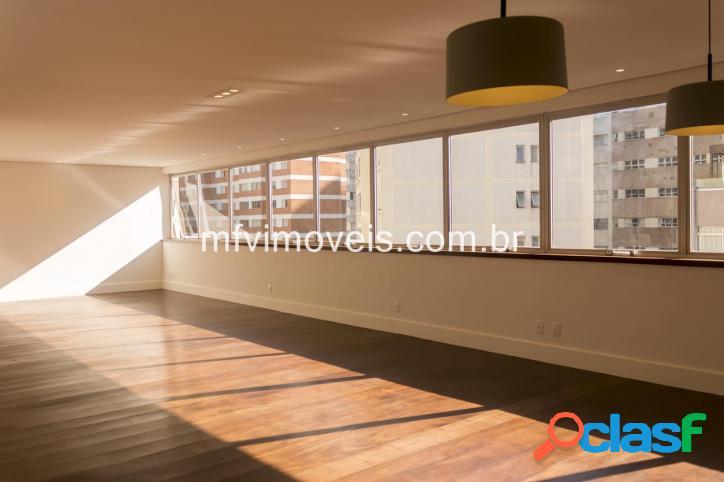 Apartamento reformado à venda na jd américa próximo ao metrô