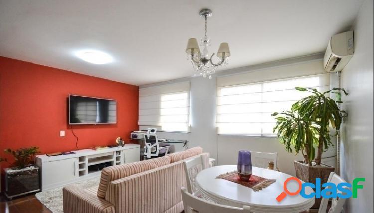Apartamento de 1 quarto e 45m² à venda na rua josé maria lisboa