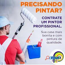 PINTOR PROFISSIONAL 1
