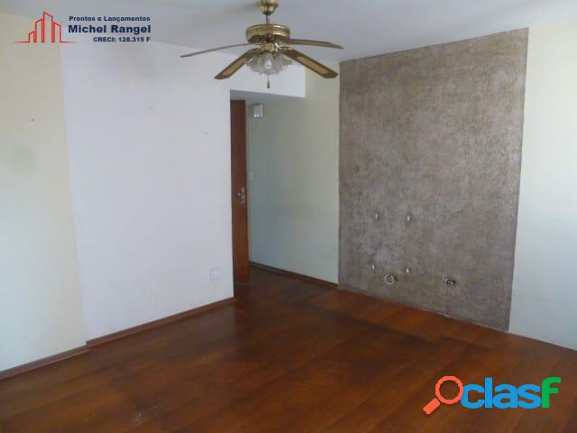 Apartamento no condomínio são cristóvão em osasco | 54m² - 1 vaga
