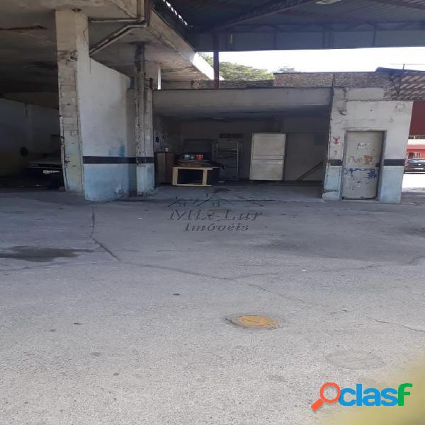 Ref: 5140 – terreno no bairro vila leopoldina – sp