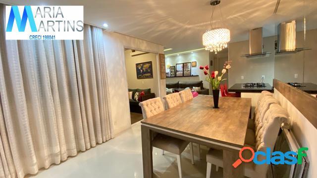 Vende apartamento 67m2 - fatto quality - vila augusta - guarulhos