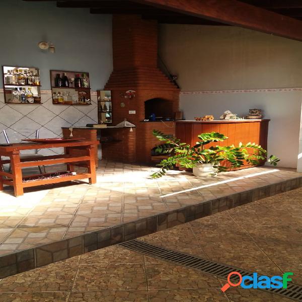 Casa condomínio jardim cristina