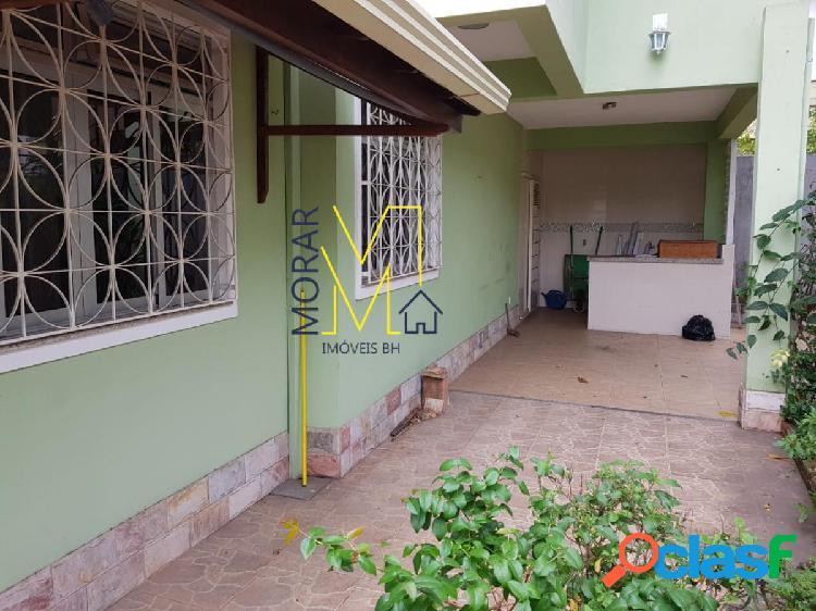 Casa 3 quartos - planalto em belo horizonte/mg