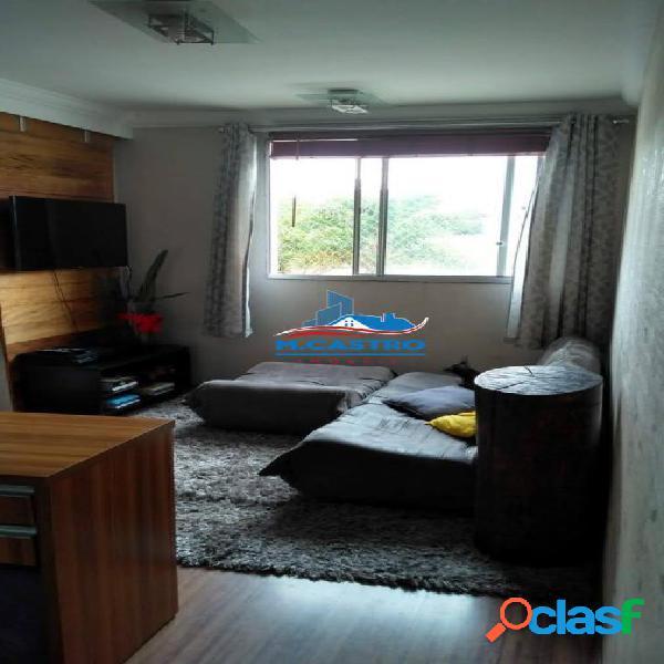 Apartamento 02 dormitórios - 05 minutos do metrô campo limpo