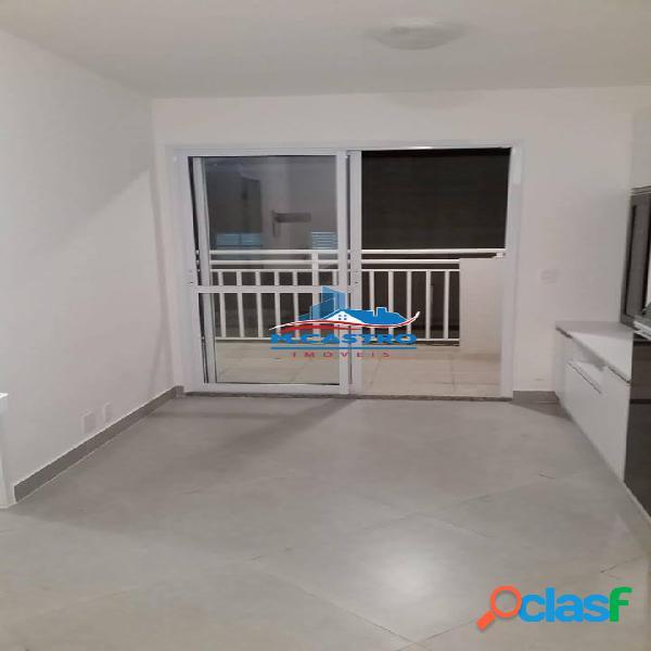 Aluguel apartamento 1 dormitório c/ suite - santo amaro!!!!!