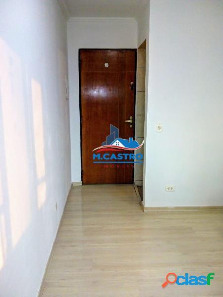 Apartamento 02 dorms - 50m² - c/ terraço - andar alto