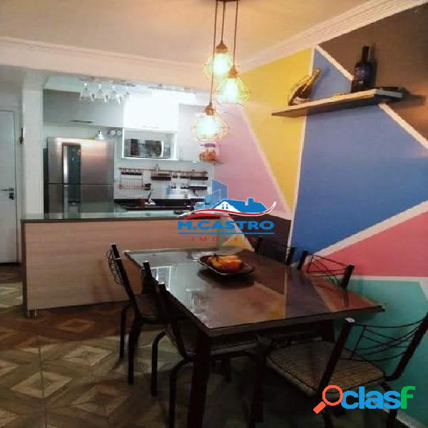 Apartamento 45m² - horto do ype - 5 minutos do metro campo limpo!!!