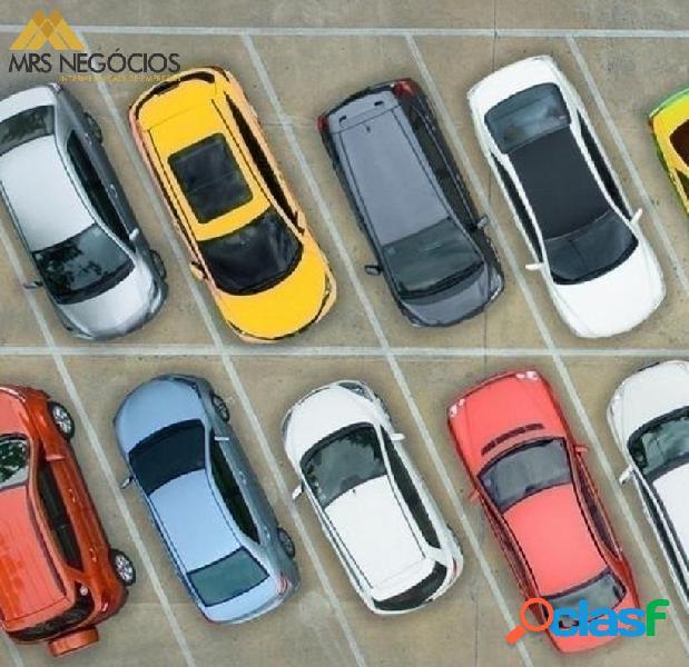 Mrs negócios - estacionamento à venda - região central de poa