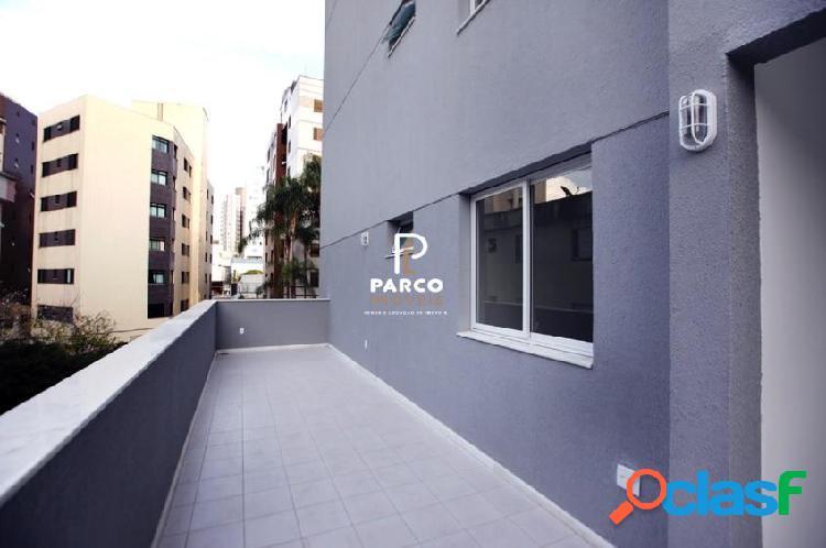 Apartamento área privativa 04 quartos a venda no buritis
