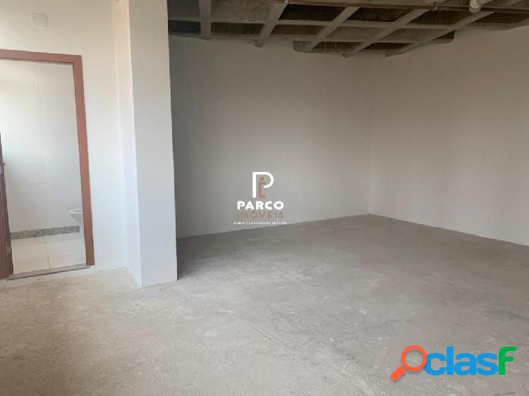 Sala com garagem para venda ou locação no Santo Agostinho