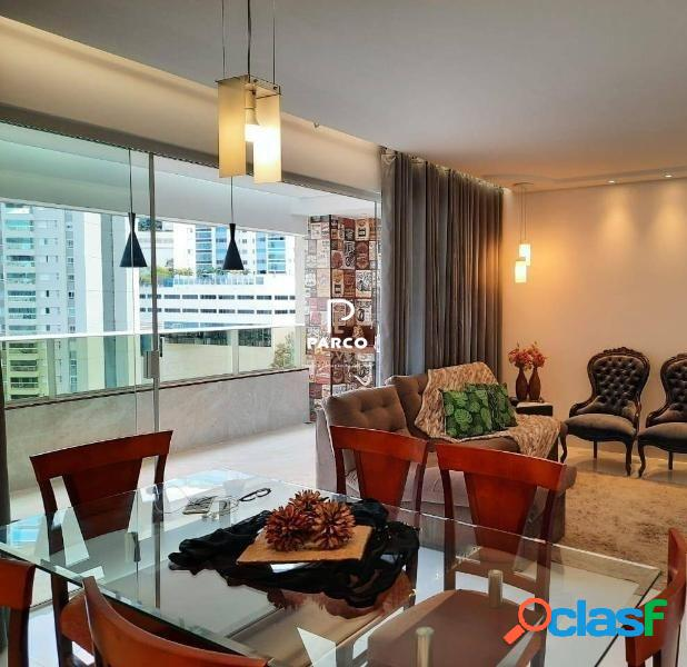 Apartamento 03 suítes a venda no condomínio four seasons - vila da serra
