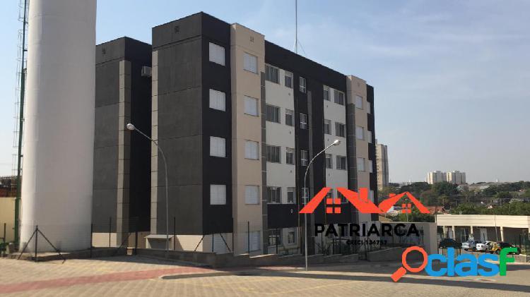 Apartamento pronto em hortolandia financia entrada até 60 meses 05