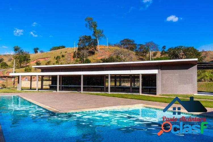 Chacaras a partir de 20.000 m2 - gran royalle lagoa verde - cod 162