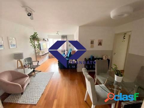 Excelente oportunidade! apartamento com 96m² 3 dormitórios suite vaga