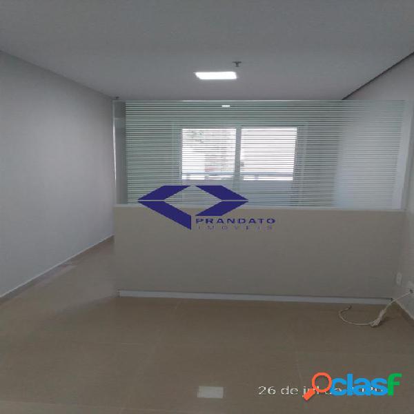 VILA OLIMPIA CONJUNTO COMERCIAL NOVO PRONTO 41,38 M² 3