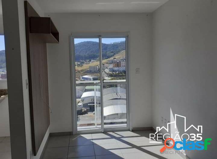 Vende se excelente apartamento na vila togni