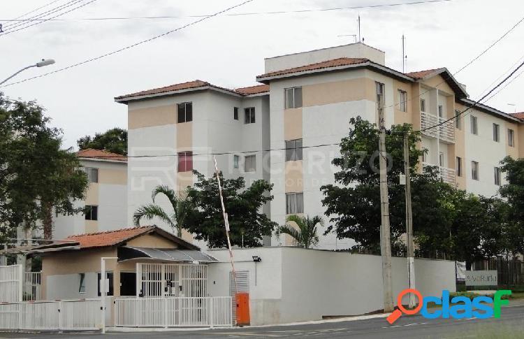 Apartamento - residencial alvorada - limeira - são paulo