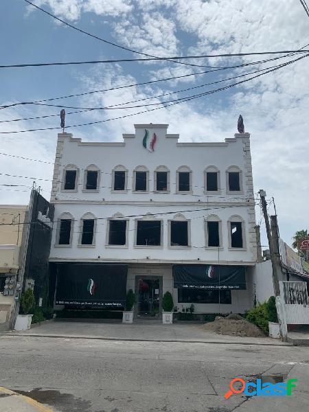 Edificio en venta para estrenar