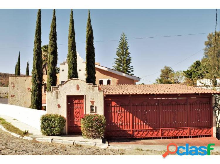 Casa en venta en fraccionamiento lomas de santa anita, tlajomulco