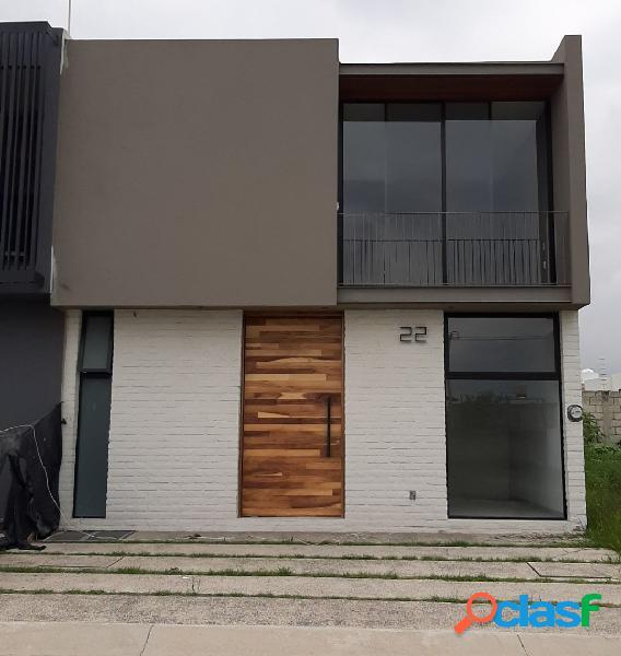 Casa en venta casa fuerte tlajomulco de zuñiga