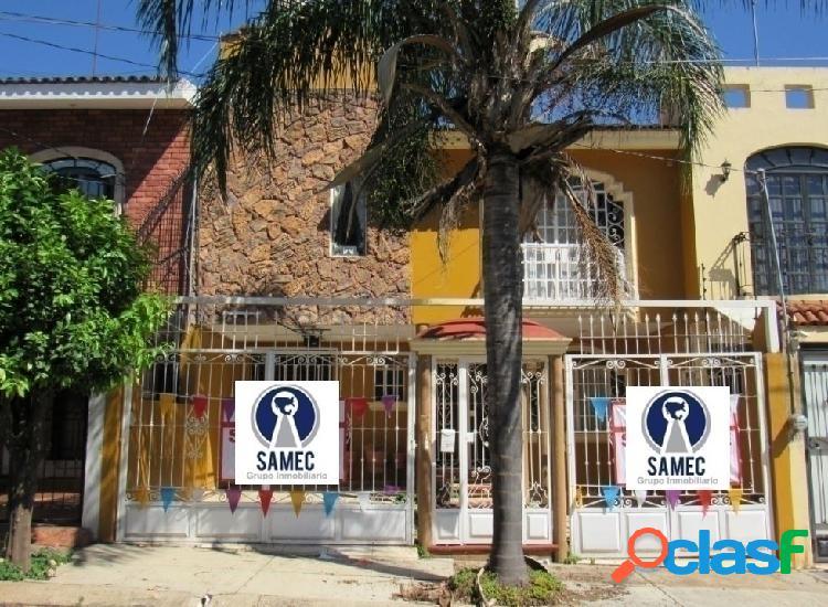 Casa en venta - lomas del real - tepatitlán de morelos