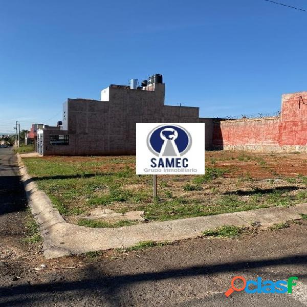 Terreno urbano en venta - lomas del real - tepatitlán de morelos