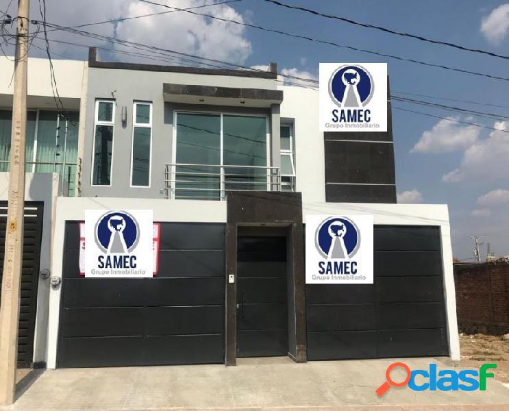 Casa en venta - lomas del real - tepatitlán de morelos casa en venta,