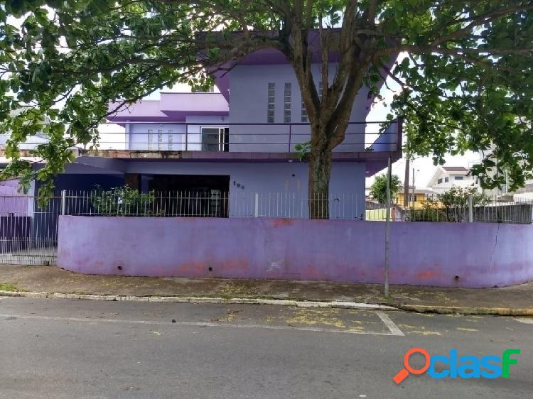 Casa à venda com 3 dormitórios no bairro são judas