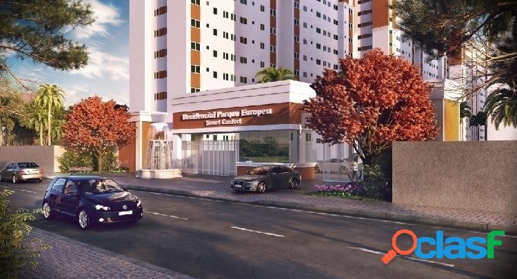 Excelente apartamento à venda no bairro carvalho
